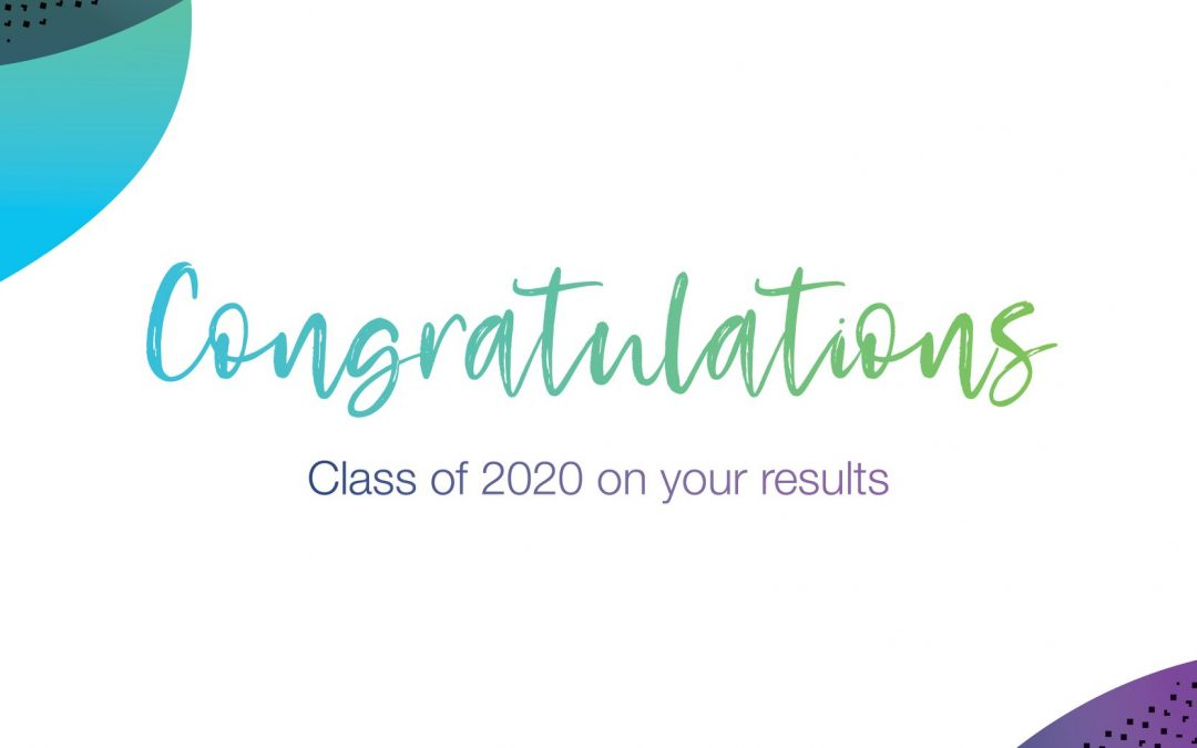 Year 12 Results