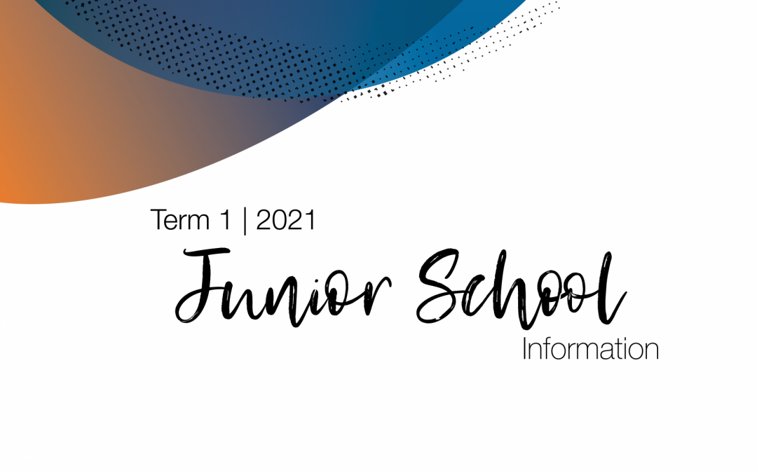 Junior School Information