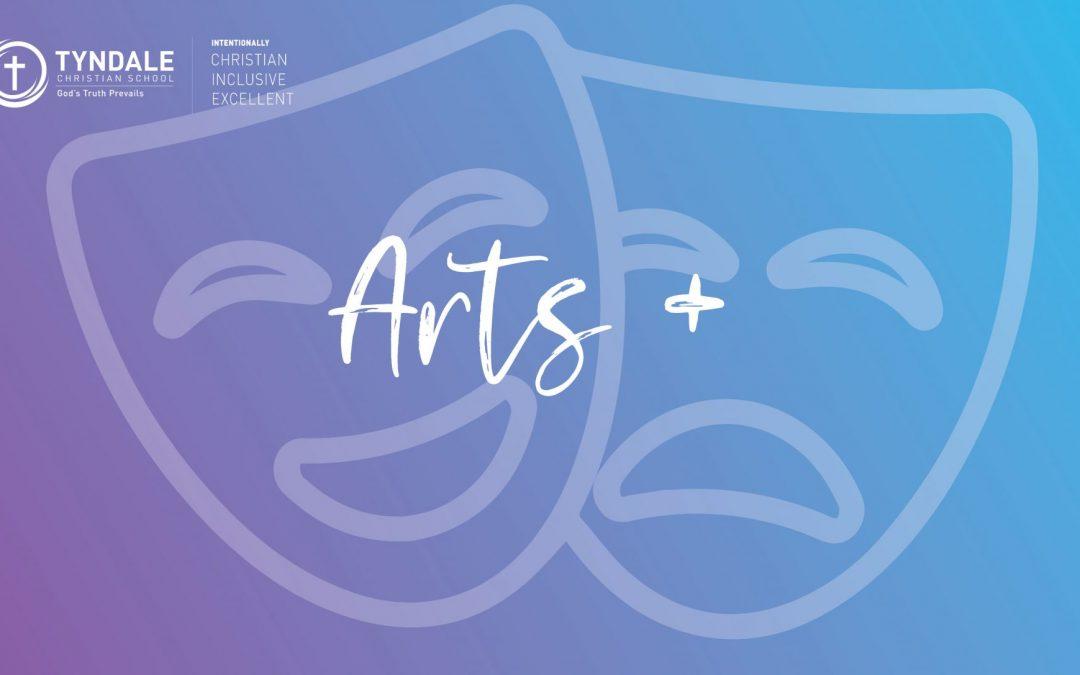 ARTS + Champion